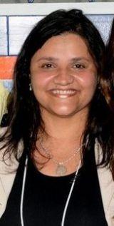 Margarete Rodrigues de Souza