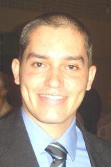 George Bassul Areias