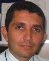 Marcos Barros e Silva